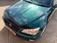 99-05 LEXUS IS200 IS300 BONNET GREEN 6Q7 COLLECTION ONLY HOOD